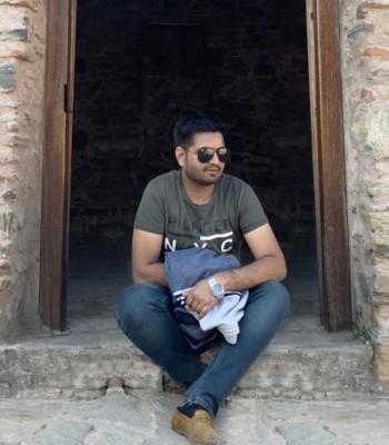 Profile picture of Bharat Kumar