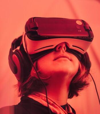 Group logo of VR